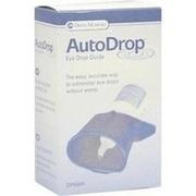 AUTODROP Applikationshilfe