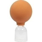 BIERSCHE Glocke 3 cm m.Ball