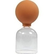 BIERSCHE Glocke 5 cm m.Ball