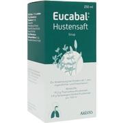 EUCABAL Hustensaft