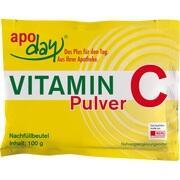 VITAMIN C BEUTEL Pulver