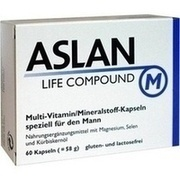 ASLAN Life Compound M Kapseln