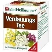 BAD HEILBRUNNER Verdauungstee Filterbeutel