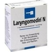 LARYNGOMEDIN N Spray