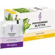 PFEFFERMINZBLÄTTER Tee Filterbeutel