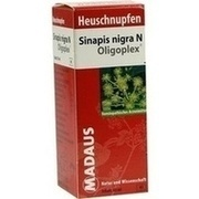 SINAPIS NIGRA N Oligoplex Heu Liquidum