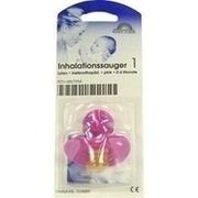 SAUGER Inhalation klein 104889 pink Kieferor.