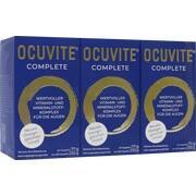 OCUVITE Complete 12 mg Lutein Kapseln