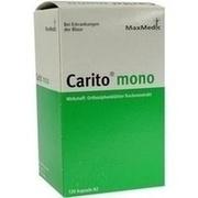 CARITO mono Kapseln