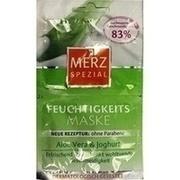 MERZ Spezial Feuchtigk.Maske Aloe Vera/Jogh.