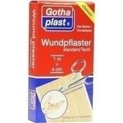 GOTHAPLAST Wundpfl.stand.4 cmx1 m geschnitten