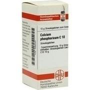 CALCIUM PHOSPHORICUM C 10 Globuli