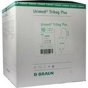URIMED Tribag Plus Urin Beinbtl.500ml 40cm ster.