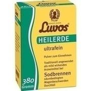 LUVOS Heilerde ultrafein