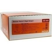 DANSAC Nova 2 High Output Drainageb.2t.RR55 haut