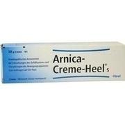 ARNICA-CREME Heel S