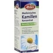 ABTEI Medizinisches Kamillen Konzentrat