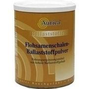 FLOHSAMENSCHALEN Ballaststoffpulver
