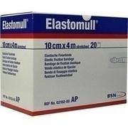 ELASTOMULL 10 cmx4 m 2102 elast.Fixierb.