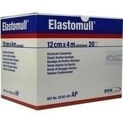 ELASTOMULL 12 cmx4 m elast.Fixierb.2103