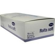 ROLTA soft Synth.-Wattebinde 10 cmx3 m