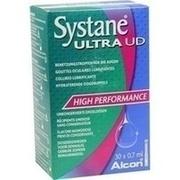 SYSTANE Ultra UD Benetzungstropfen für die Augen