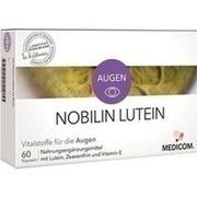 NOBILIN Lutein Kapseln