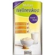 MULTAN Wellnesskost Pulver