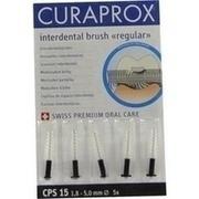 CURAPROX CPS 15 Interdental 1,8-5mm Durchmesser