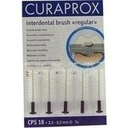 CURAPROX CPS 18 Interdental 2-8mm Durchmesser