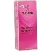 WELEDA Wildrosen Deodorant