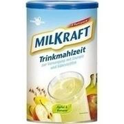 MILKRAFT Trinkmahlzeit Apfel-Banane Pulver