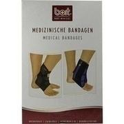 BORT TaloFX Bandage medium rechts schwarz
