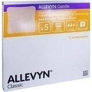 ALLEVYN Gentle 20x20 cm Schaumverb.
