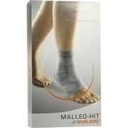 MALLEO-HIT Sprunggelenkbandage Gr.2 platinum 07074