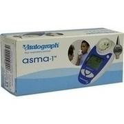 PEAK FLOW Meter digital Vitalograph asma1