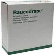 RAUCODRAPE N Abdecktuch 75x90 cm 2lagig