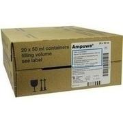 AMPUWA Frekaflasche Injektions-/Infusionslösung