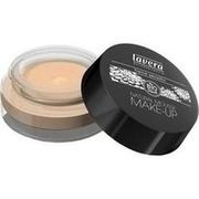 LAVERA Trend sensitiv Nat.Mousse Make-up 02 ivory