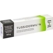 TUSSIDERMIL N Emulsion