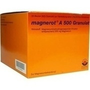 MAGNEROT A 500 Beutel Granulat