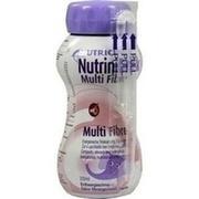 NUTRINIDRINK MultiFibre Erdbeergeschmack