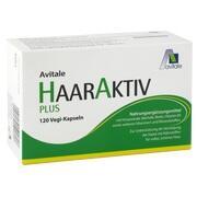 HAARAKTIV Plus Vegi-Kapseln