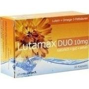 LUTAMAX Duo 10 mg Kapseln