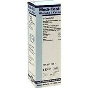 MEDI-TEST Glucose/Keton Teststreifen