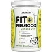 LAYENBERGER Fit+Feelg.SLIM Mahlz.Ersatz Ban.-Quark