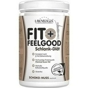 LAYENBERGER Fit+Feelg.SLIM Mahlz.Ersat.Schoko-Nuss