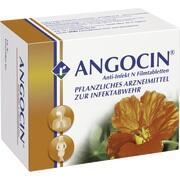 ANGOCIN Anti Infekt N Filmtabletten