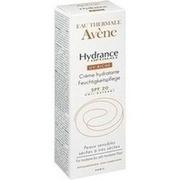 AVENE Hydrance Optimale UV riche Creme