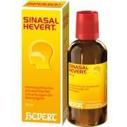 SINASAL Hevert Tropfen